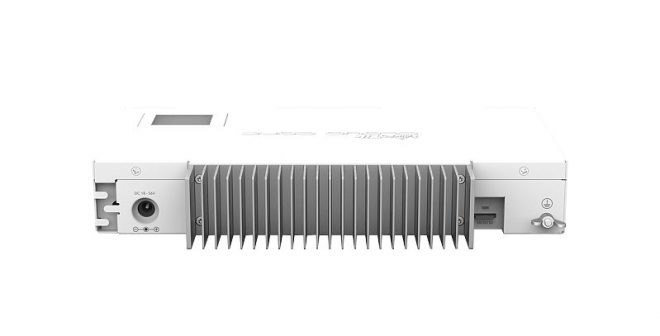 CCR1009-7G-1C-1S+PC-2